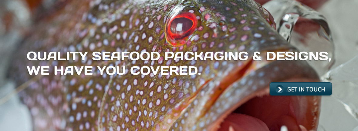 Standup Seafood Packaging